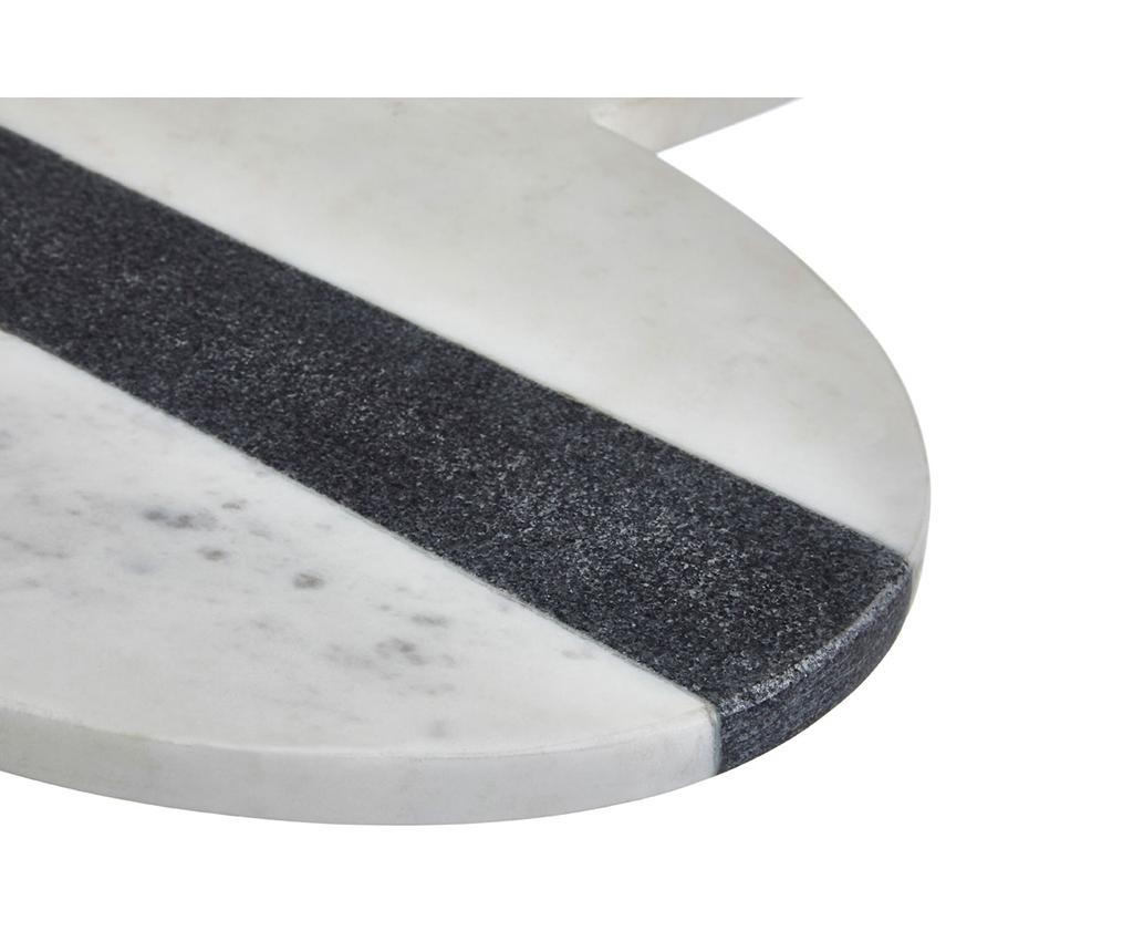 Paddle Line Előétel szervírozó tál