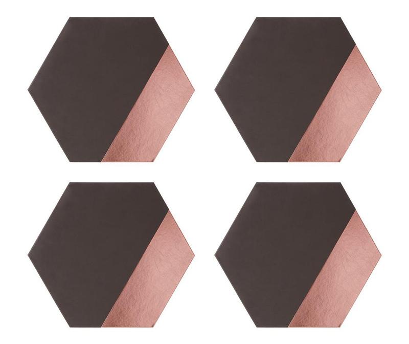 Set 4 individualuri Geome