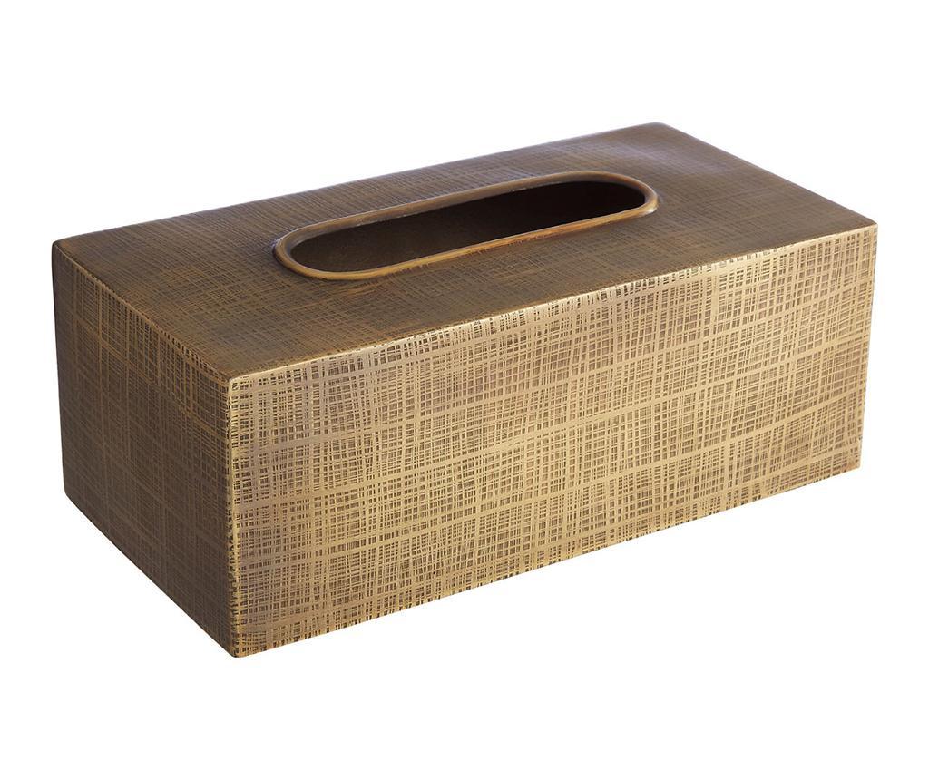 Madison Szalvétatartó doboz