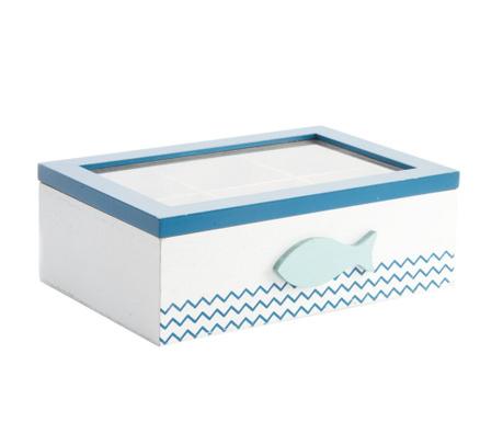 Кутия за бижута Shon