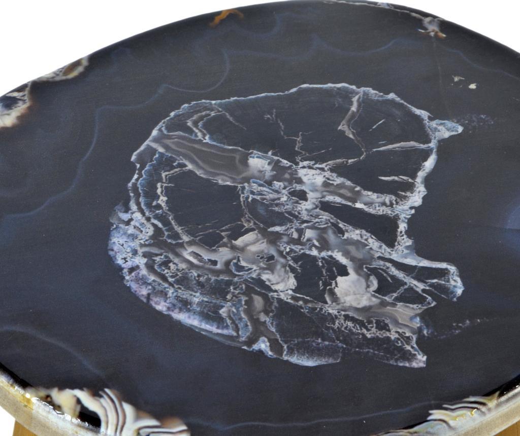 Masuta Gemstone Black
