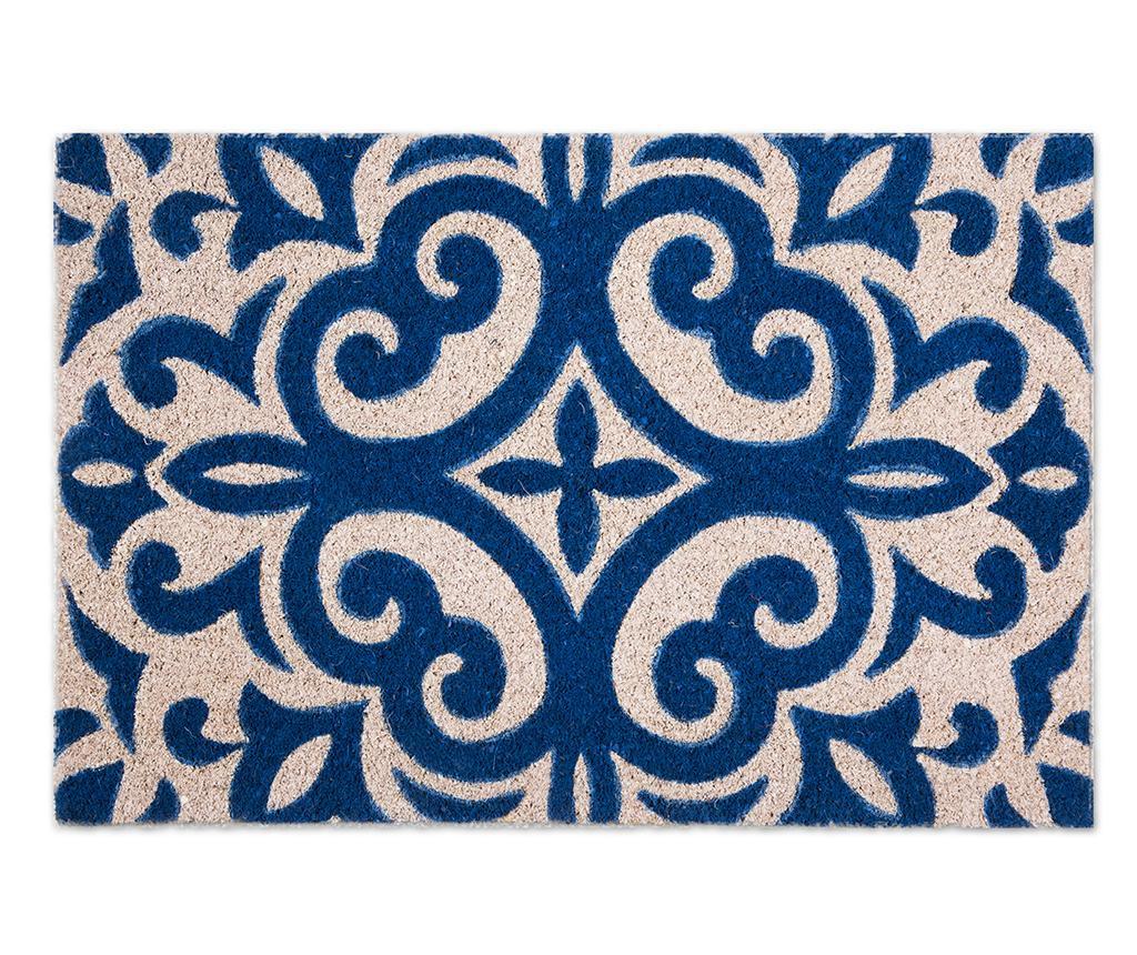 Amalfi Lábtörlő szőnyeg 40x60 cm