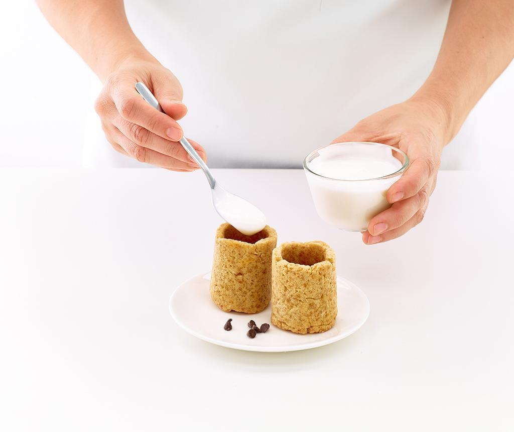 Pie Sütőforma és kinyomó