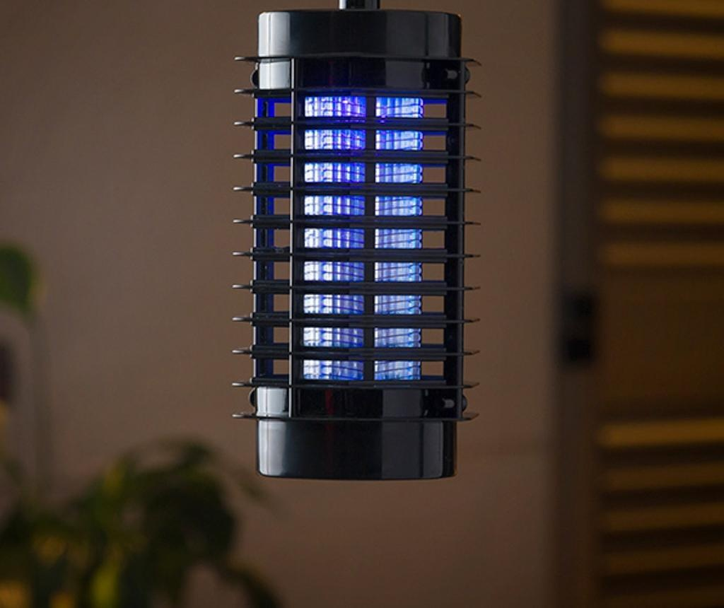 Lampa solara suspendabila antitantari UV Eco Good KL 900