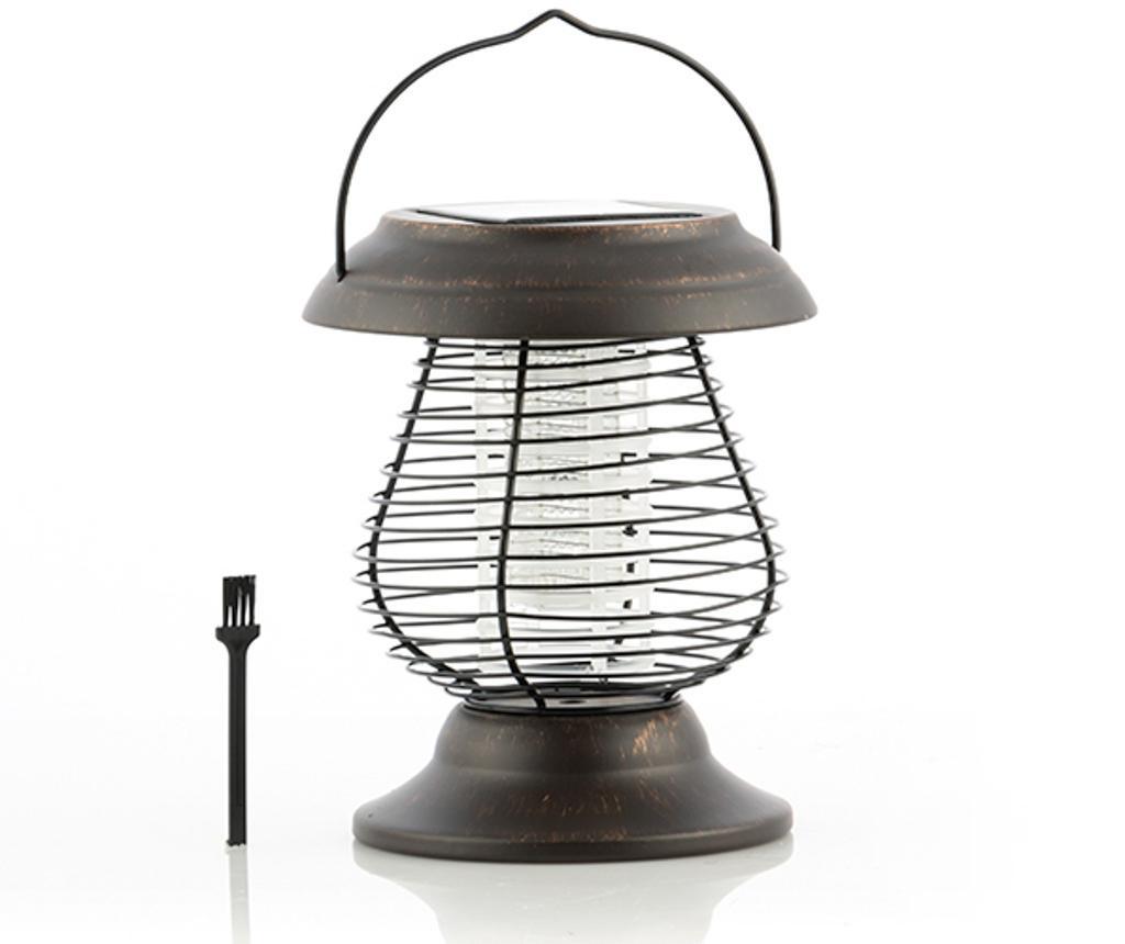 Závěsná solární lampa proti komárům UV Eco Goods SL 800