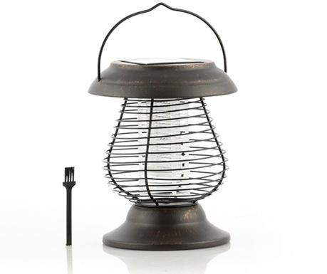 Viseča solarna svetilka proti komarjem UV Eco Goods SL 800
