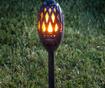 Lampa cu LED si boxa Bluetooth Flame