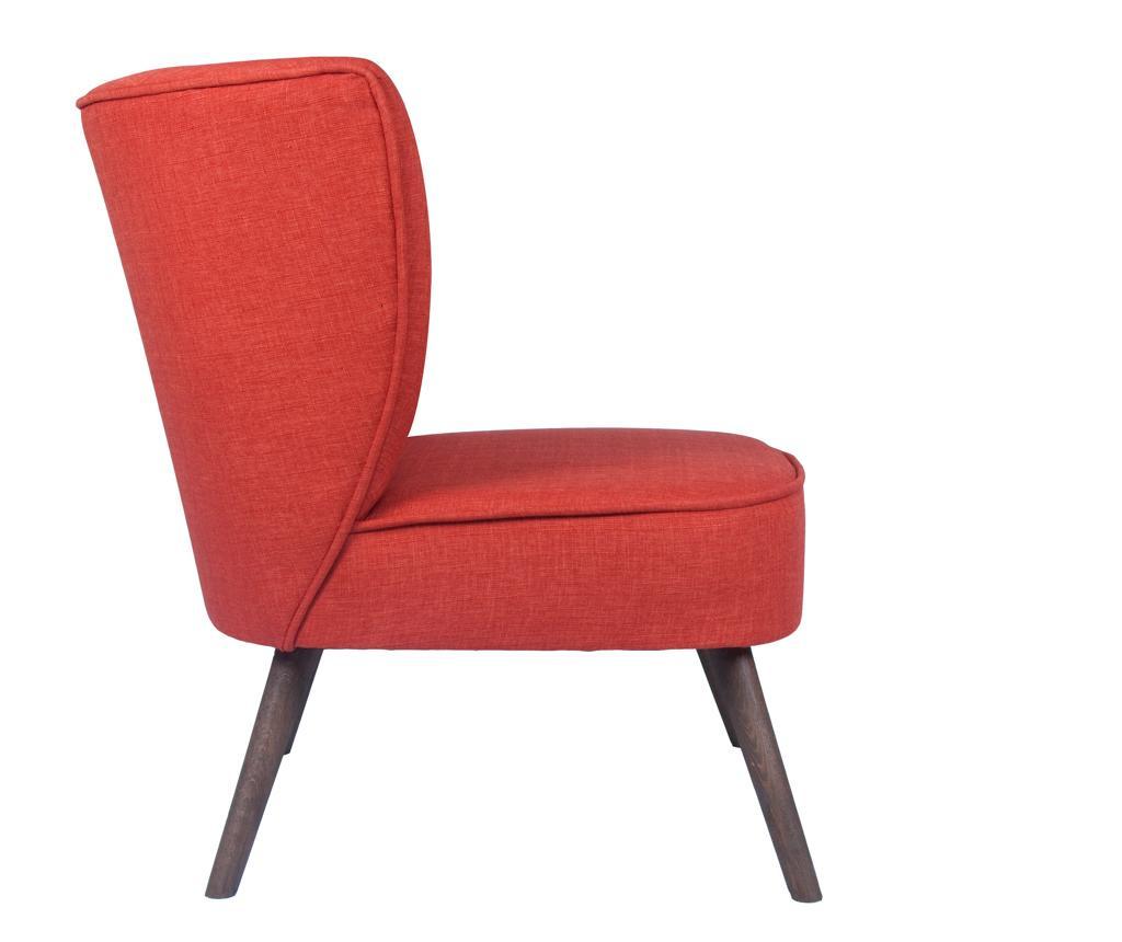 Fotelja Jolene Brick Red