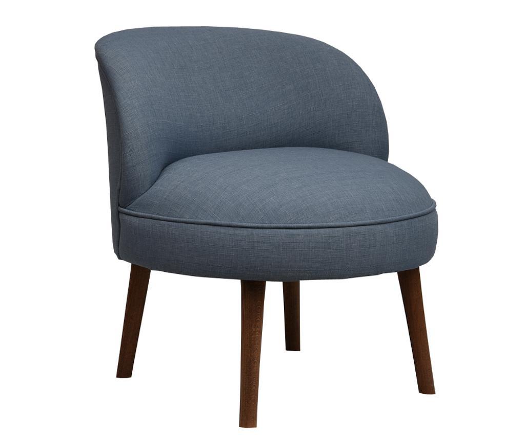 Fotelj Sonja Indigo Blue