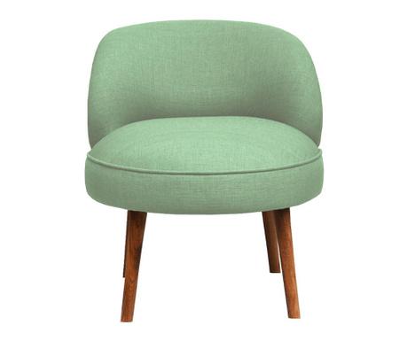 Sonja Petrol Green Fotel