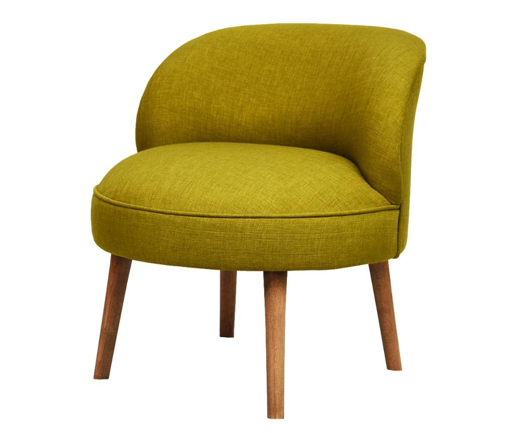 Fotelj Sonja Pistachio Green