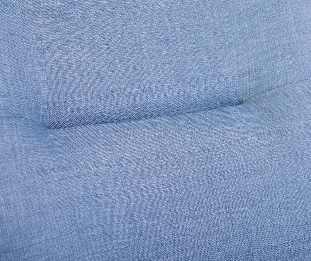 Myles Indigo Blue Fotel