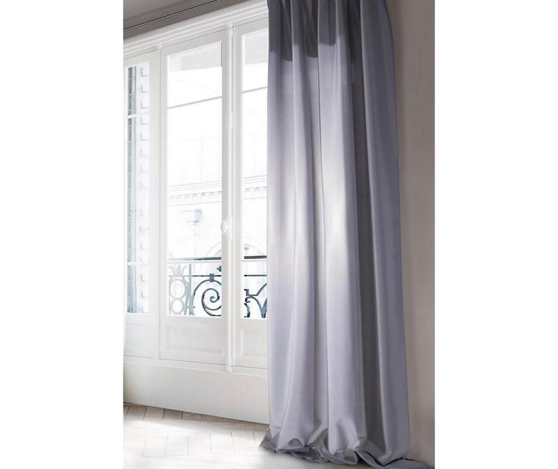 Zastor Evita Purple 140x250 cm