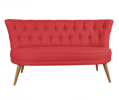 Sophia Tile Kétszemélyes kanapé