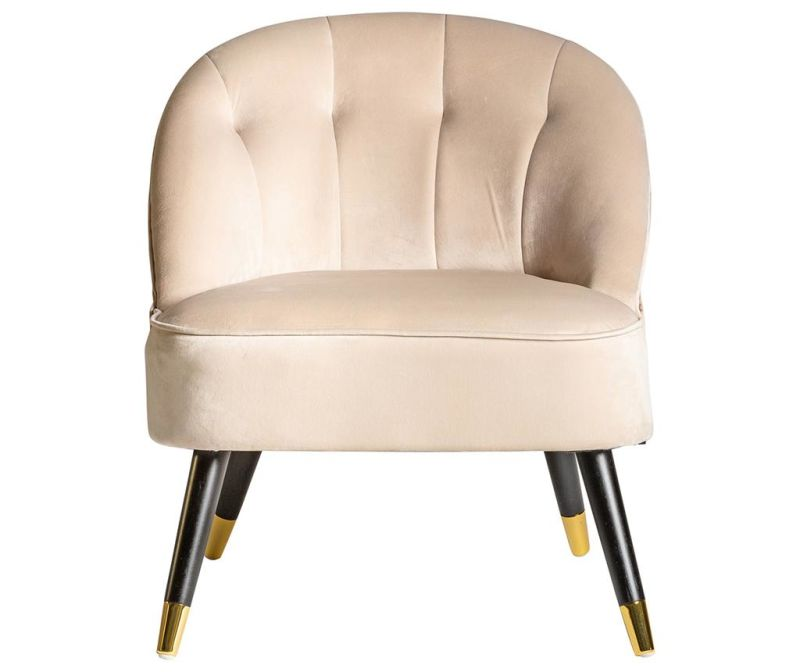 Fotelja Modesto Cream