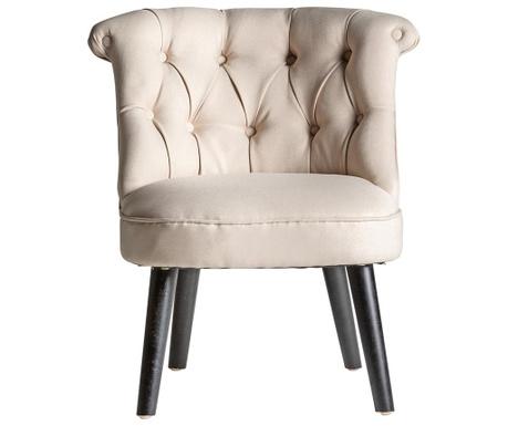Fotelja Kurt Cream