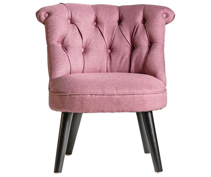 Fotelja Kurt Pink