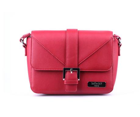 Geanta Bossuelle Red