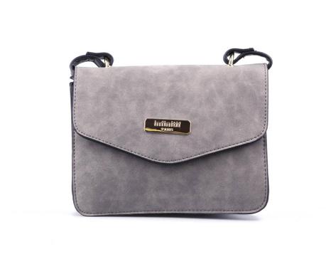 Geanta Clematite Grey