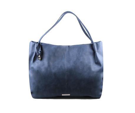 Geanta Herculee Blue