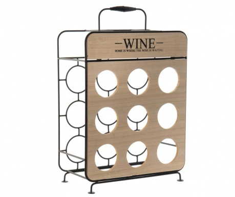 Поставка за бутилки Wine