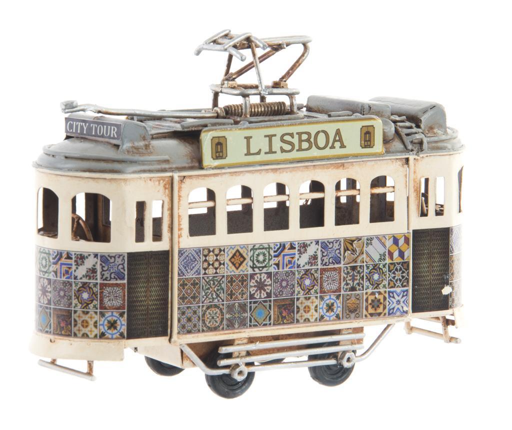 Decoratiune Tram Mosaic
