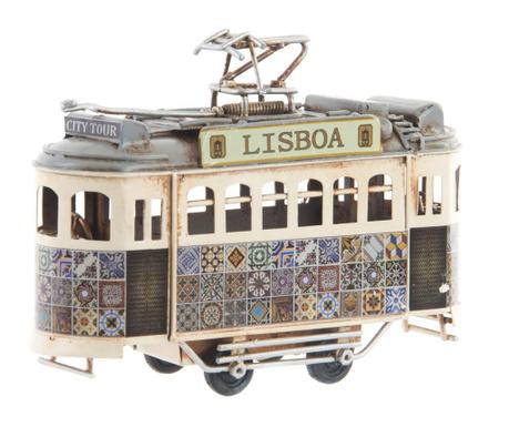 Декорация Tram Mosaic
