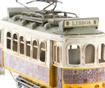 Decoratiune Tram Memory
