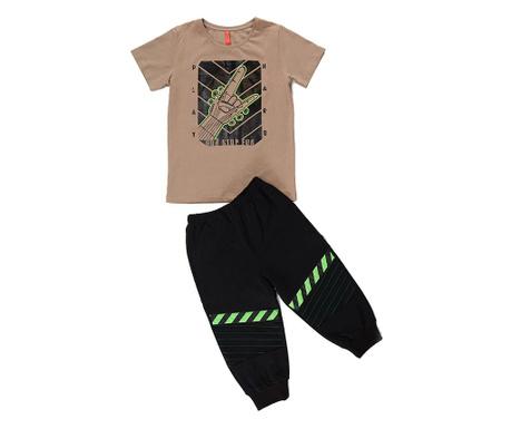 Fun Gyerkek póló és nadrág