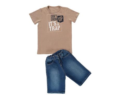 Sada tričko a nohavice pre deti Trap