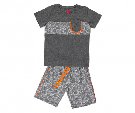 Sada tričko a nohavice pre deti Tropic