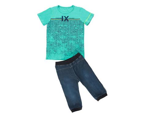 Sada tričko a nohavice pre deti Forever Young