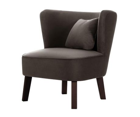 Fotelja Organza Grey