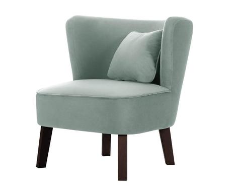 Fotelja Organza Blue