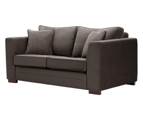Kauč dvosjed Taffetas Grey
