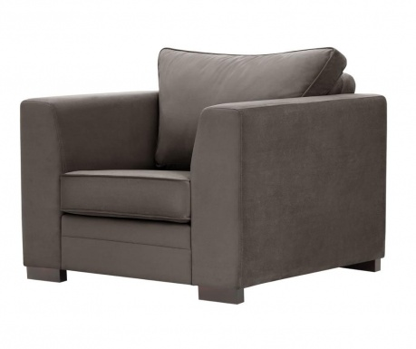 Fotelja Taffetas Grey