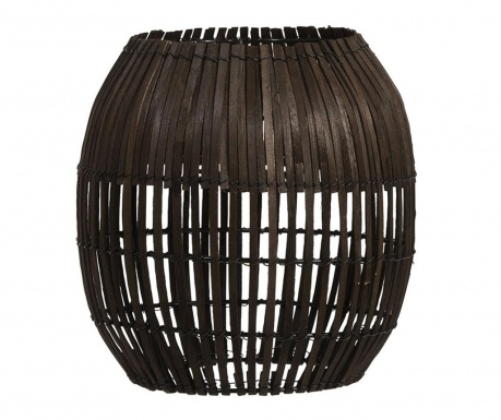 Bamboo Stripe Lámpaernyő