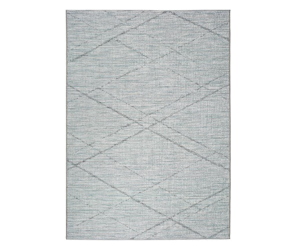 Covor Weave Blue 77x150 cm