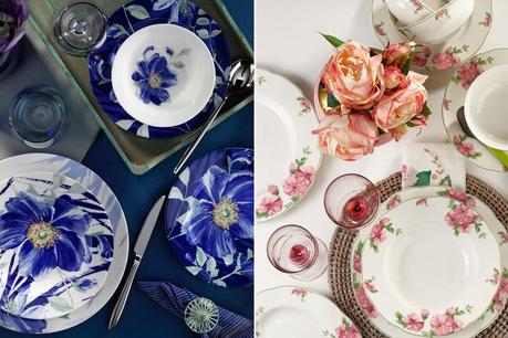Jedáleň Kütahya Porselen