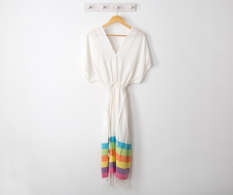 Ženska obleka za plažo New Meltem Colors