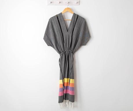 Ženska haljina za plažu New Meltem Black