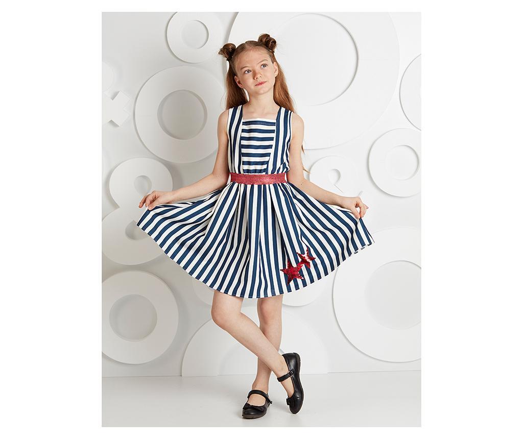 Otroška obleka Seastar 4 let