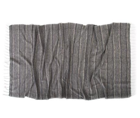 Kupaonski ručnik Pestemal Tilsim Beige 90x170 cm