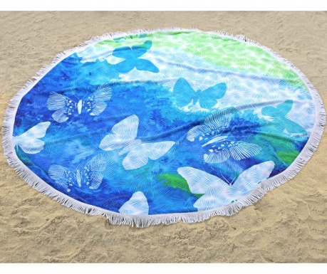 Plážový uterák Bahama 150 cm