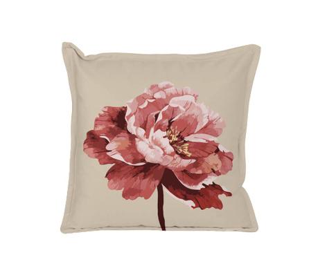Dekorační polštář The Flower 45x45 cm