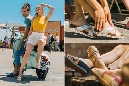 Παπούτσια Paez