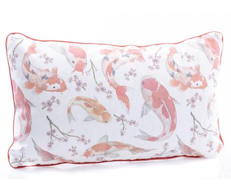 Διακοσμητικό μαξιλάρι Felecia 30x50 cm