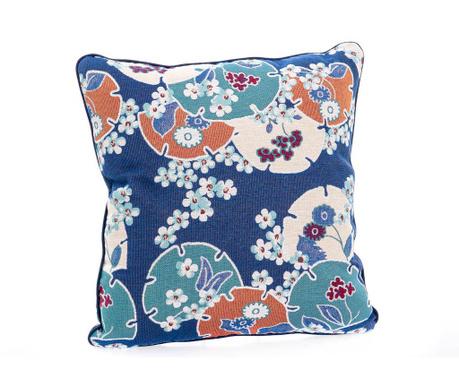 Διακοσμητικό μαξιλάρι Beth 45x45 cm