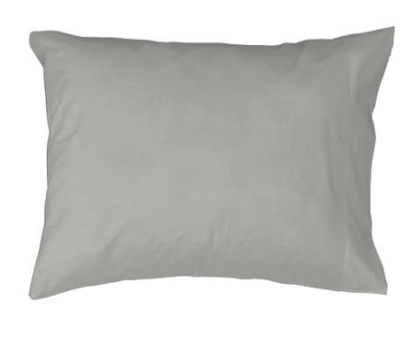 Obliečka na vankúš Athens Casual Grey 50x80 cm