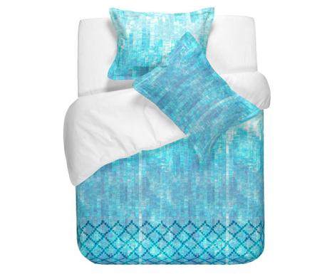 Спален комплект Double Gisele Blue